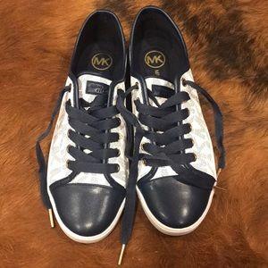 NWOT Michael Kors sneakers